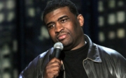 Stand-up comedy => Comedian Patrice O'Neal Suffered a Stroke Last Week