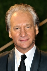 Stand up Comedy: Bill Maher - Personal Life