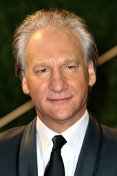 Stand-up comedy: Bill Maher - Personal Life