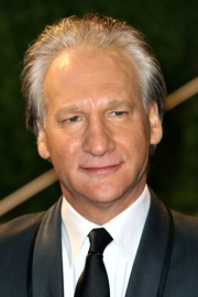 Comedian Biography Bill Maher - Personal Life
