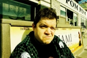 Stand up Comedy: Patton Oswalt's Finest Hour to Be Released on September 20!