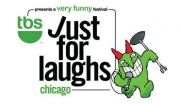 Stand-up comedy => TBS Just For Laughs Chicago upgraded with a free digital hub
