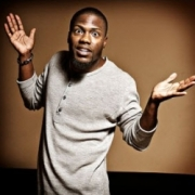 Stand up comedy Video Kevin Hart: pure, honest comedy from a pure, honest king of stand-up