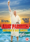 Fresh Comedy Facts => Andy Parsons' Show Citizens! Was Released on DVD as Britain's Got Idiots