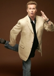 Stand-up comedy => Brian Regan to perform in San Antonio