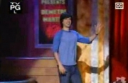 Stand up comedy Video Demetri Martin 20 Minute Special Video