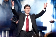 Stand-up comedy => Comedy Roast of Charlie Sheen will air on: 19 Sep. 2011