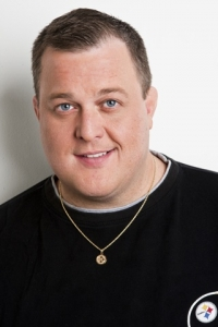 Stand up Comedy: Comedian Billy Gardell at The Mirage!