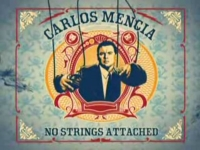 Stand up Comedy: Carlos  Mencia: No Strings Attached - Full Video!