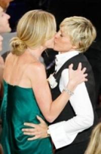 Stand up Comedy: Ellen DeGeneres - another book deal