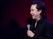 Stand up Comedy: Bill Hicks: Positive Drug Story Routine