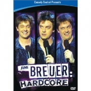 Stand up comedy Video Jim Breuer:Hardcore