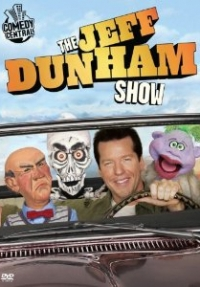 Stand up Comedy: The Jeff Dunham Show released on DVD by Comedy Central!