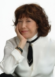 Stand-up comedy => An Evening with Lily Tomlin at the Saint Mary's College