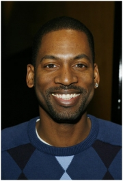 Stand-up comedy => Tony Rock Stands Up!