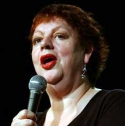 Stand up Comedy: Jo Brand Stands Up for Animals Benefit