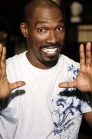 Stand up comedy Video Charlie Murphy: High Functioning Retard Routine