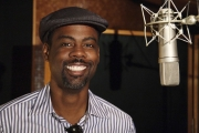 Comedian Biography Chris Rock - Career '80s and '90s