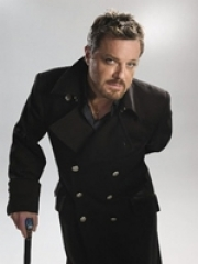 Stand-up comedy => Believe: The Eddie Izzard Story - nominated for an Emmy Award