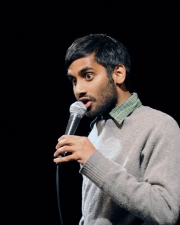 Stand up comedy Video Aziz Ansari: Roommates Routine