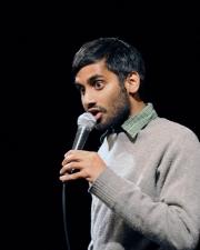 Stand up comedy Video Aziz Ansari: Roommates Routine