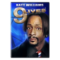 Stand up Comedy: Watch Katt Williams - 9 Lives Video