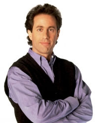 Stand up Comedy: Jerry Seinfeld brings stand up routine to MGM Grand at Foxwoods