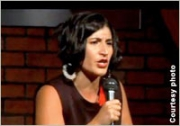 Stand up Comedy: The Muslims Are Coming!