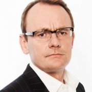 Stand-up comedy => Sean Lock to perform at York Barbican. Again