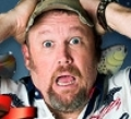 New Stand-up Comedy Roasts => Comedy Roast of Larry the Cable Guy
