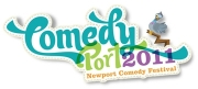 Stand-up comedy => Comedy Port 2011 Begins in October!
