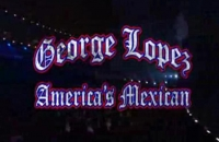 Stand up Comedy: George Lopez - America's Mexican video