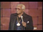 Stand up comedy Video Redd Foxx: Video in a Plain Brown Wrapper video!