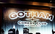 Stand up comedy Video Gotham Comedy Club