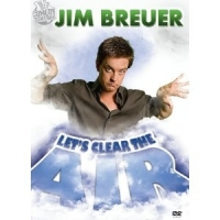 Stand up Comedy: Jim Breuer: Let's Clear the Air