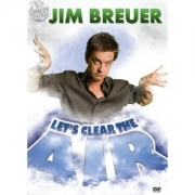 Stand up comedy Video Jim Breuer: Let's Clear the Air