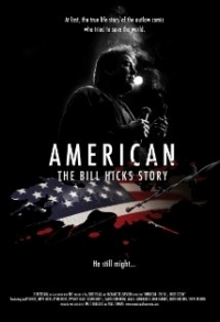 Stand up Comedy: Bill Hicks: AMERICAN: The Bill Hicks Story - Documentary from the future...