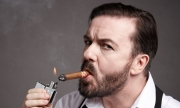Stand up comedy Video Ricky Gervais
