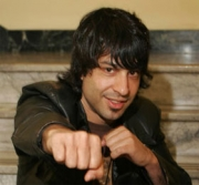 Stand up comedy Video Arj Barker: Global Warming Routine