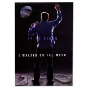 Stand up Comedy: Brian Regan: I Walked on the Moon Video