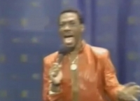 Stand up Comedy: Eddie Murphy Michael Jackson Routine video