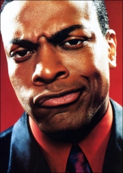 Stand up Comedy: Chris Tucker rushes to Kallang Theatre next month