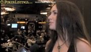 Stand-up comedy => Not Stand Up (But Still soooo funny!): Hot Girl Loses Her Cool @ PokerListings.com