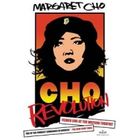 Stand up Comedy: Margaret Cho: Revolution Video
