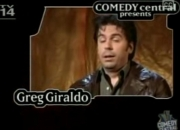 Stand up comedy Video Greg Giraldo 20 Minute Special Video