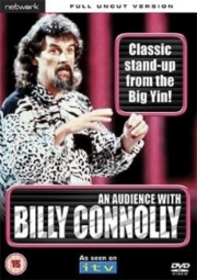 Stand up comedy Video Billy Connolly: An Audience with Billy Connolly Video