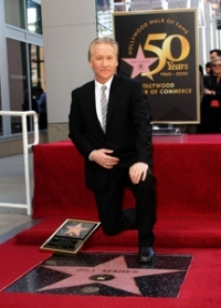 Stand up Comedy: Bill Maher is against Ground Zero Mosque