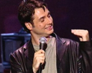 Stand up comedy Video Adam Ferrara: Panic Attack Routine