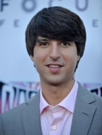 Stand up Comedy: Demetri Martin's Personal life