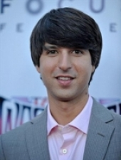 Stand-up comedy: Demetri Martin's Personal life